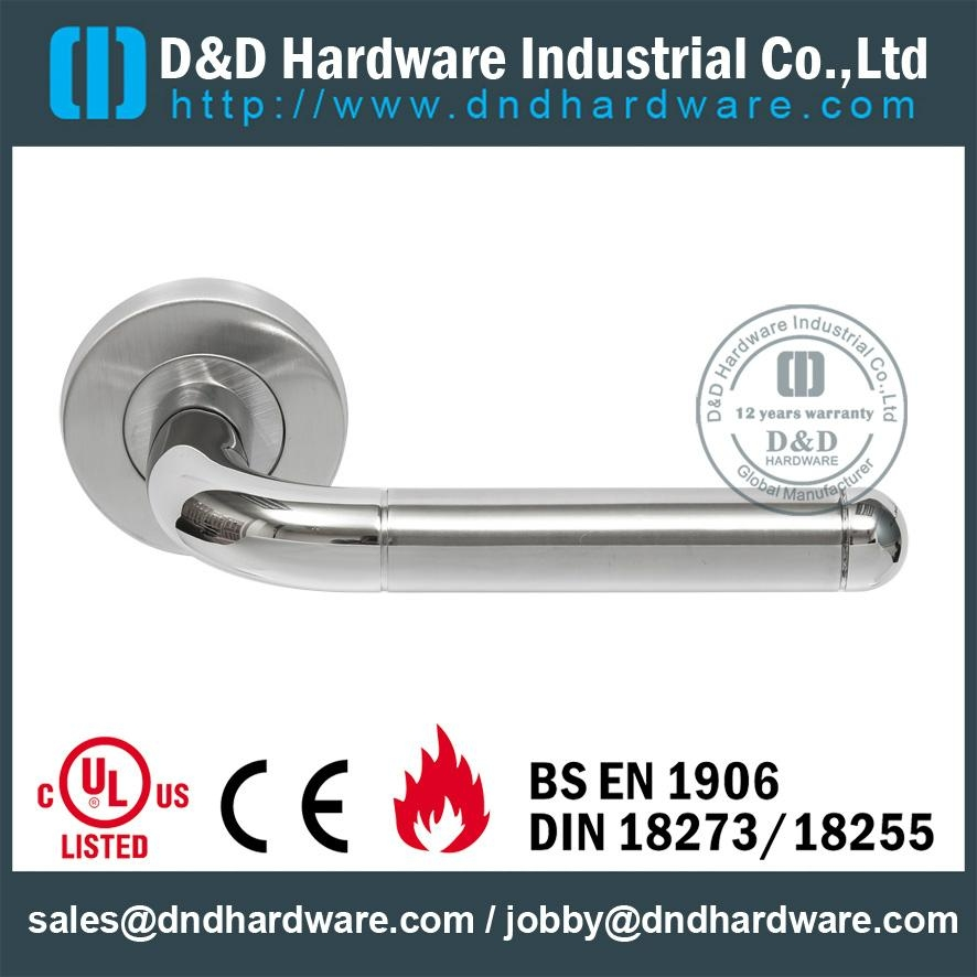fire rated door handle