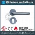 s/steels s lever tube handle