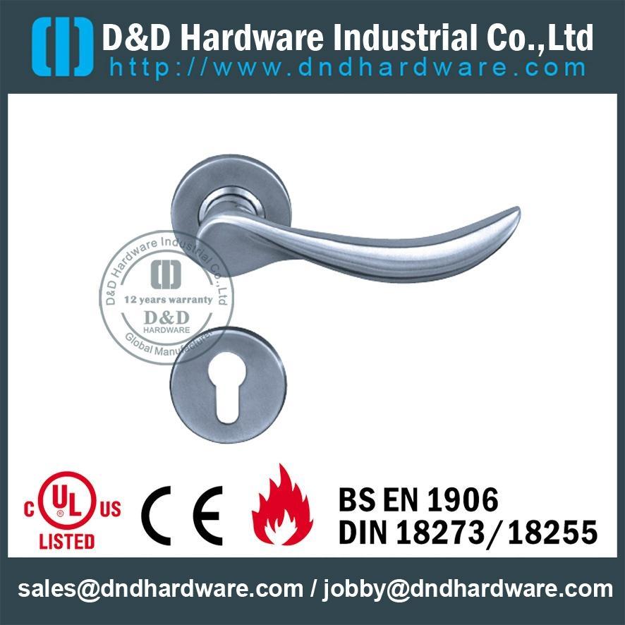 DDSH006不鏽鋼精鑄拉手