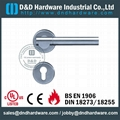 DDSH018 solid door handle