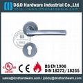 DDSH016 BHMA驗証不鏽鋼拉手