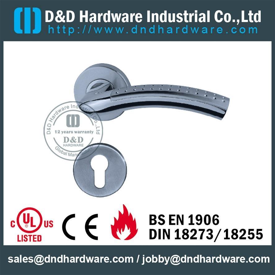 fire rated solid door handle