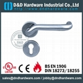 BS EN 1906 Grade 3& Grade 4 door handle