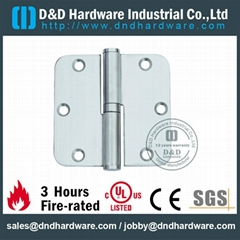 CE UL certification file number R38013 hinge ironmongery China