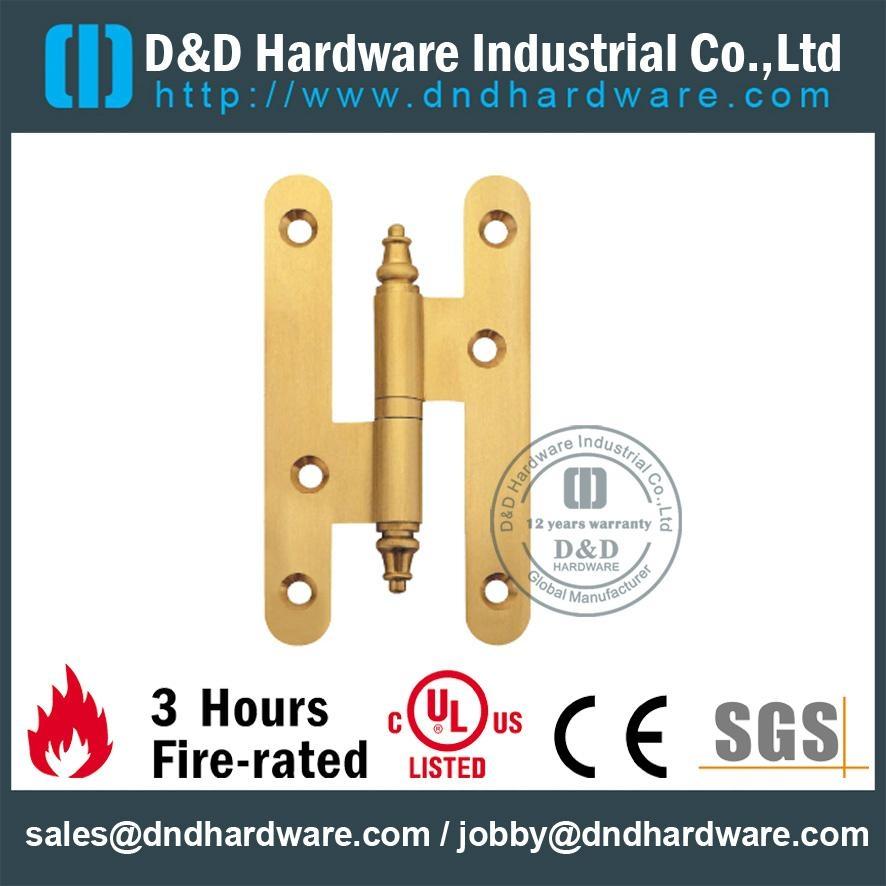 ANSI標準古銅色H型門鉸鏈