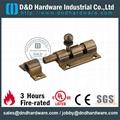 F type bolt SGS standard