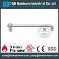 fire-rated furniture handle