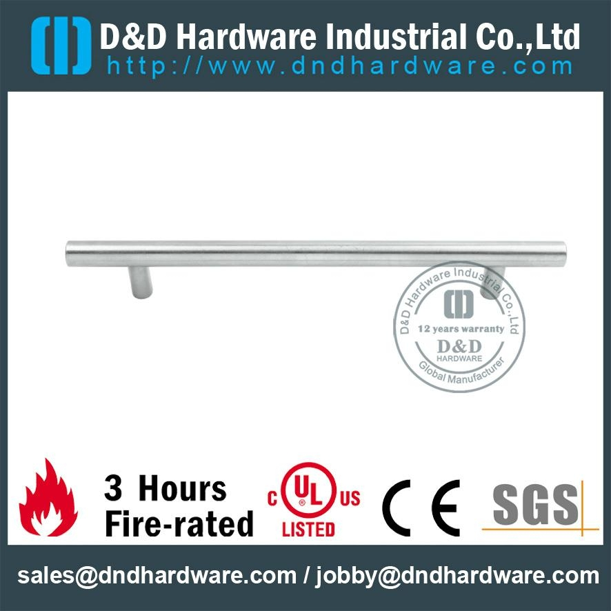 s/steel furniture handle