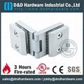 Stainless steel plain joint hinge