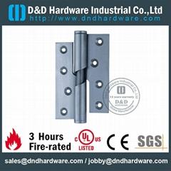 s/steel rising hinge