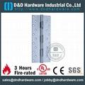 Heavy Duty door hinge  CE UL file number