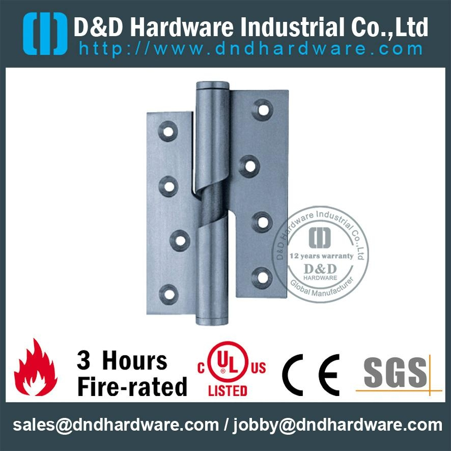 fire rated self rising hinge