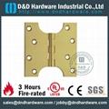 solid brass heavy duty hinge
