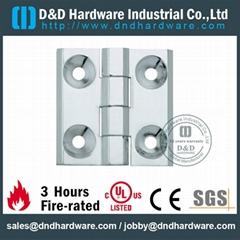 crank door hinge CE UL certification file number R38013