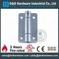 Steel spring hinge BHMA ANSI CE UL file