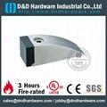 stainless steel solid door holder