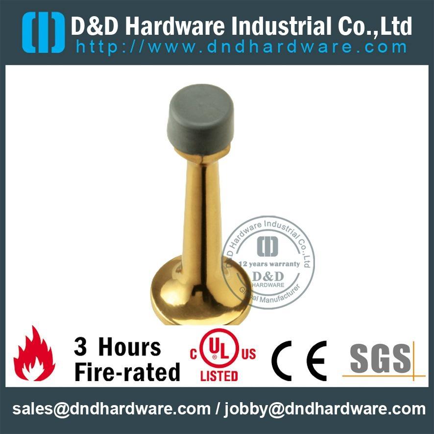 zinc alloy door stopper