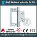 BMJ026 fire rated flush hinge