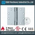 Steel hinge washer hinge