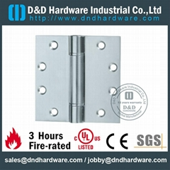 Steel hinge washer hinge