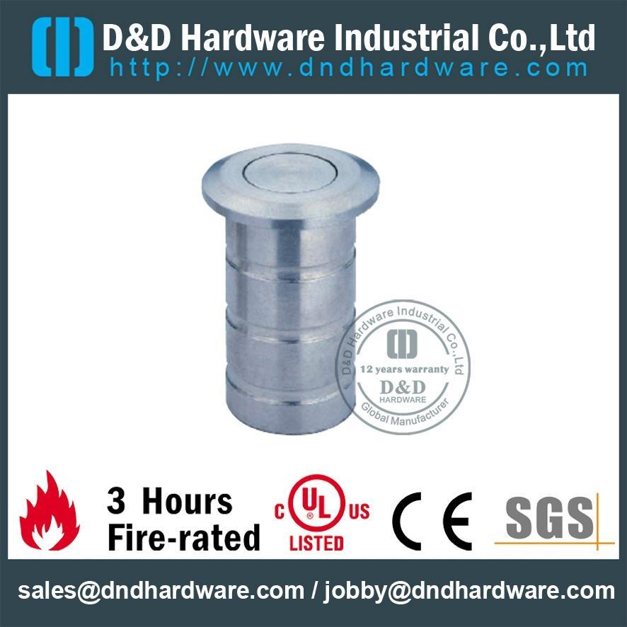 stainless steel dust proof socket/strike