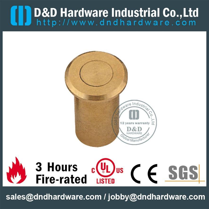 brass dust proo socket/strike