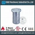 stainless steel dust proof socket/strike