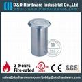 stainless steel dust proof socket