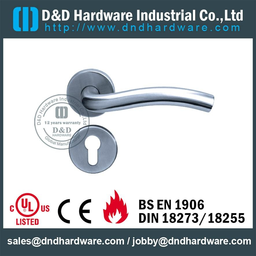 DDTH006 lever tube handle