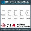 DDSH001精鑄實心拉手