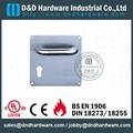 DDTP001欧标匙孔面板拉手