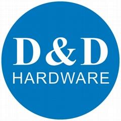D&D Hardware Manufactory