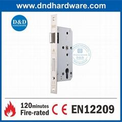CE certificate door lock