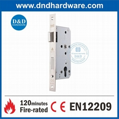 EN Mortise Emergency Escape Door Lock