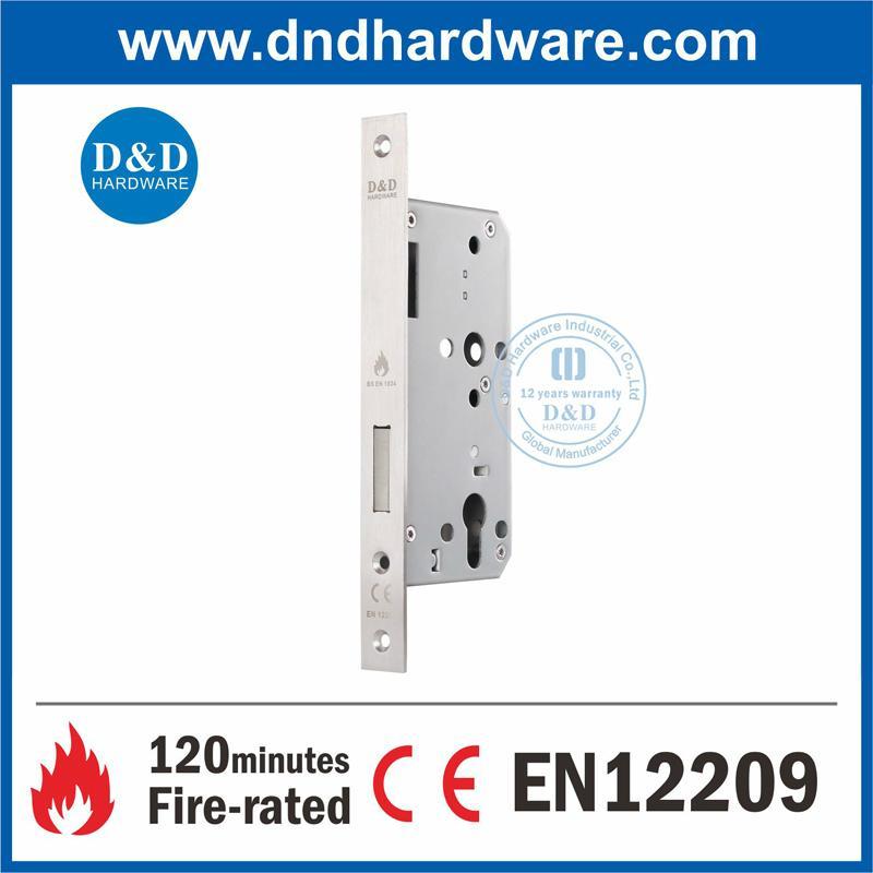 D&D Hardware-Stainless steel 304 Deadbolt Lock DDML013