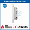 120 Minutes Fire Rated 6072ZD Deadbolt