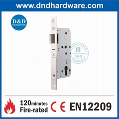 Fire Rated Mortise Night Latch Lock