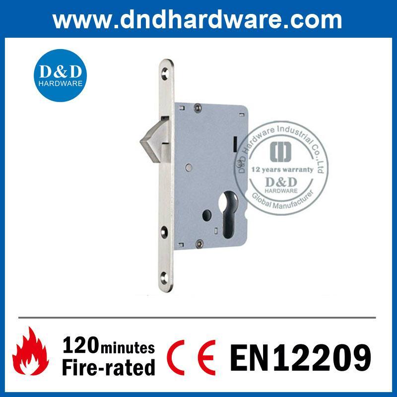 D&D Hardware-Slinding Door Hook Lock DDML031