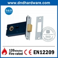 D&D Hardware- WC Deadbolt DDML032