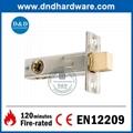Architectural Hardware Brass WC Deadbolt Lock