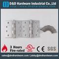 BS EN 1935 rated Hinge D&D Hardware