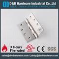 Stainless Steel Grade 13 Hinges D&D Hardware