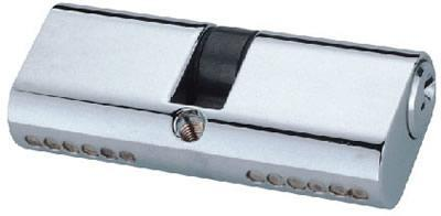Europrofile double lock cylinder