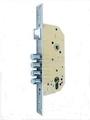Mortise lock & Lock cylinder