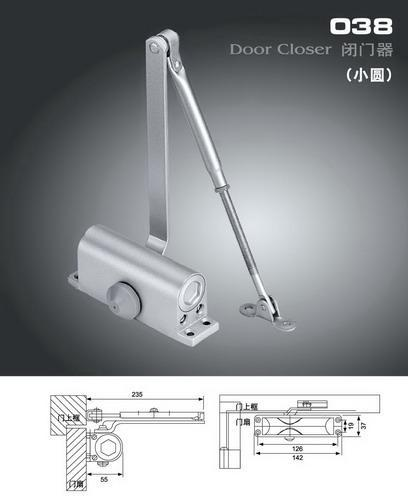 Glass hardware & shower hinge 1