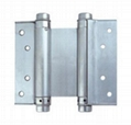 Spring hinge CE UL listed 3 hours fire rate BHMA certification R38013 NFPA80