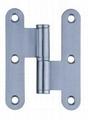Stainless steel H hinge