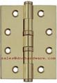 铜合页带轴承