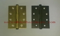Door hinge-Antique color ANSI BHMA CE UL