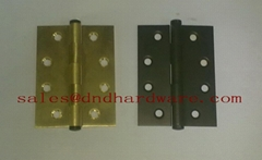 Door hinge-Antique color ANSI BHMA CE UL fire rate R38013